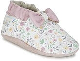 Robeez TENDER FLOWER White / Pink