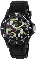 EWatchFactory Women's 'Animal Planet' Quartz Plastic Sport Watch