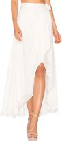 The Jetset Diaries Iris Maxi Skirt