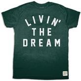 Original Retro Brand Boys' Livin' the Dream Tee