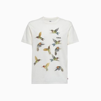 Levi's Graphic Tee Jungle Levis T-shirt 22491