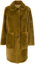 Desa Collection - Savanah fur coat - women - Sheep Skin/Shearling - 32