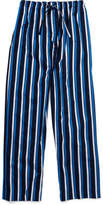 Derek Rose Royal 203 Navy Men'S Trouser