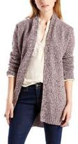 Levi's Women's Belted Cardigan
