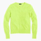 J.Crew Italian cashmere cardigan sweater
