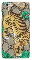 Gucci Tiger Cub Iphone 6+ Case - Beige
