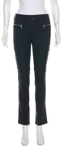 3.1 Phillip Lim Mid-Rise Skinny Pants