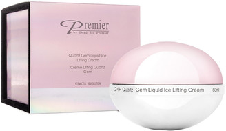 Premier Luxury Skin Care Quartz Gem Liquid Ice Lifting Cream