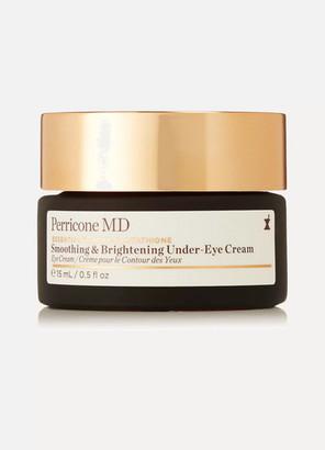 N.V. Perricone Essential Fx Acyl-glutathione Smoothing And Brightening Under-eye Cream, 15ml
