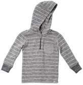 Sovereign Code Toddler Boys) Terry Knit Quarter-Zip Hoodie