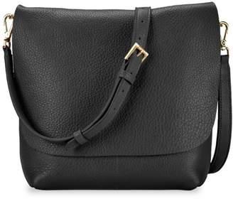 GiGi New York Andie Leather Crossbody Bag