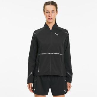 Puma Runner ID Women's Running Jacket