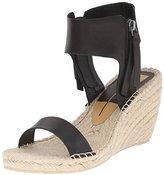 Dolce Vita Women's Gisele Espadrille Wedge Sandal