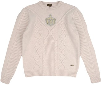 ROBERTO CAVALLI JUNIOR Sweaters