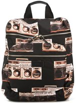 Paul Smith 'Boom Box' print backpack