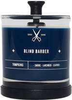 Blind Barber Small Tompkins Candle