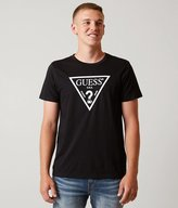 GUESS Triangle T-Shirt