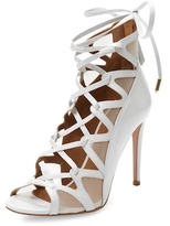 Aquazzura French Lover 105 High Heel Sandal