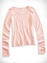 GUESS Big Girl Rhinestone Sweater (7-16)