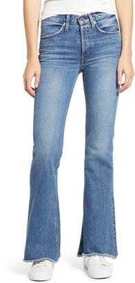 Edwin Chrissy Flare Jeans