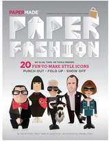 Penguin Random House Papermade(TM) 'Paper Fashion' Style Icon Paper Doll Book