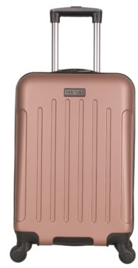 Heritage   Luggage Upright 20-Inch Carry-On Hard Shell Luggage