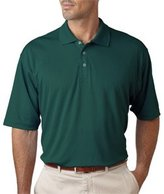 UltraClub® Adult Cool & Dry Mesh Sport Polo with Pocket - 2XL