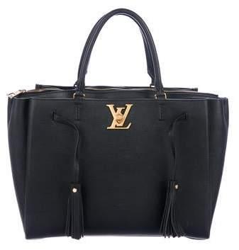 Louis Vuitton 2018 Lockmeto Bag