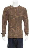 Yeezy Season 3 Camouflage Sweater