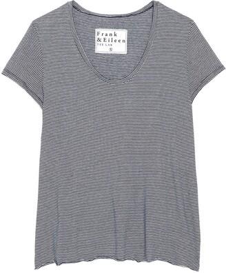 Frank And Eileen Essential Stripe T-Shirt