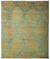 """Solo Rugs Eclectic Area Rug, 8'3"""" x 9'10"""""""