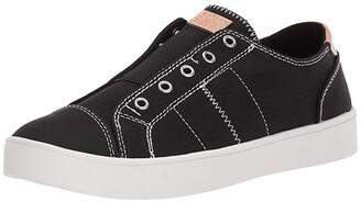 Spenco Malibu Slip-On (Navy) Women's Shoes