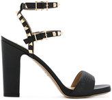 Valentino Garavani Valentino Rockstud sandals - women - Leather - 36