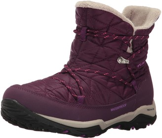 Columbia Women's Loveland Shorty Omni-Heat Snow Boot