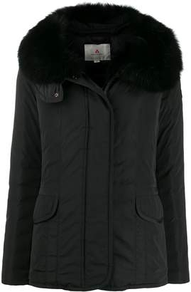 Peuterey slim-fit padded jacket