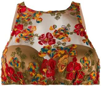I.D. Sarrieri Wonderland Delight bra