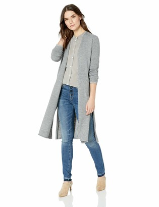 The Fifth Label Women's Prospect Casual Longsleeve Duster Cardigan with Pockets