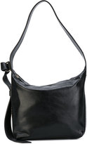 Lanvin Chaine hobo bag - women - Leather/metal - One Size
