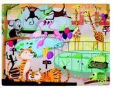 Janod Zoo Jigsaw Puzzle