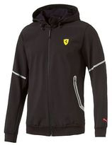 Puma Ferrari Soft Shell Hooded Jacket