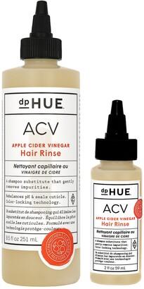 dpHUE Apple Cider Vinegar Hair Rinse Duo