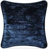 "Tracy Porter Emmeline Crushed Velvet 20"" Square Decorative Pillow"