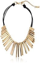 Kenneth Cole New York Geometric Stick Necklace