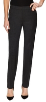 Lafayette 148 New York Crosby Wool Skinny Pant