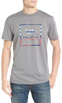 RVCA Men's Va All The Way Graphic T-Shirt