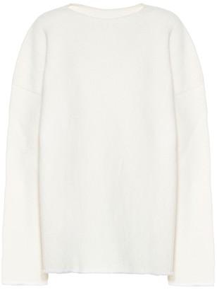 Jacquemus La Maille Nepou wool sweater