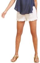 Mes Demoiselles Olbia Ruffle Shorts