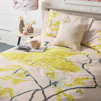 Anna Jacobs - Chinese Tree Duvet Set - Double