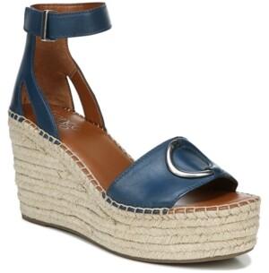 Franco Sarto Touch Espadrilles Women's Shoes