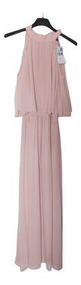 MANGO Pink Dress for Women